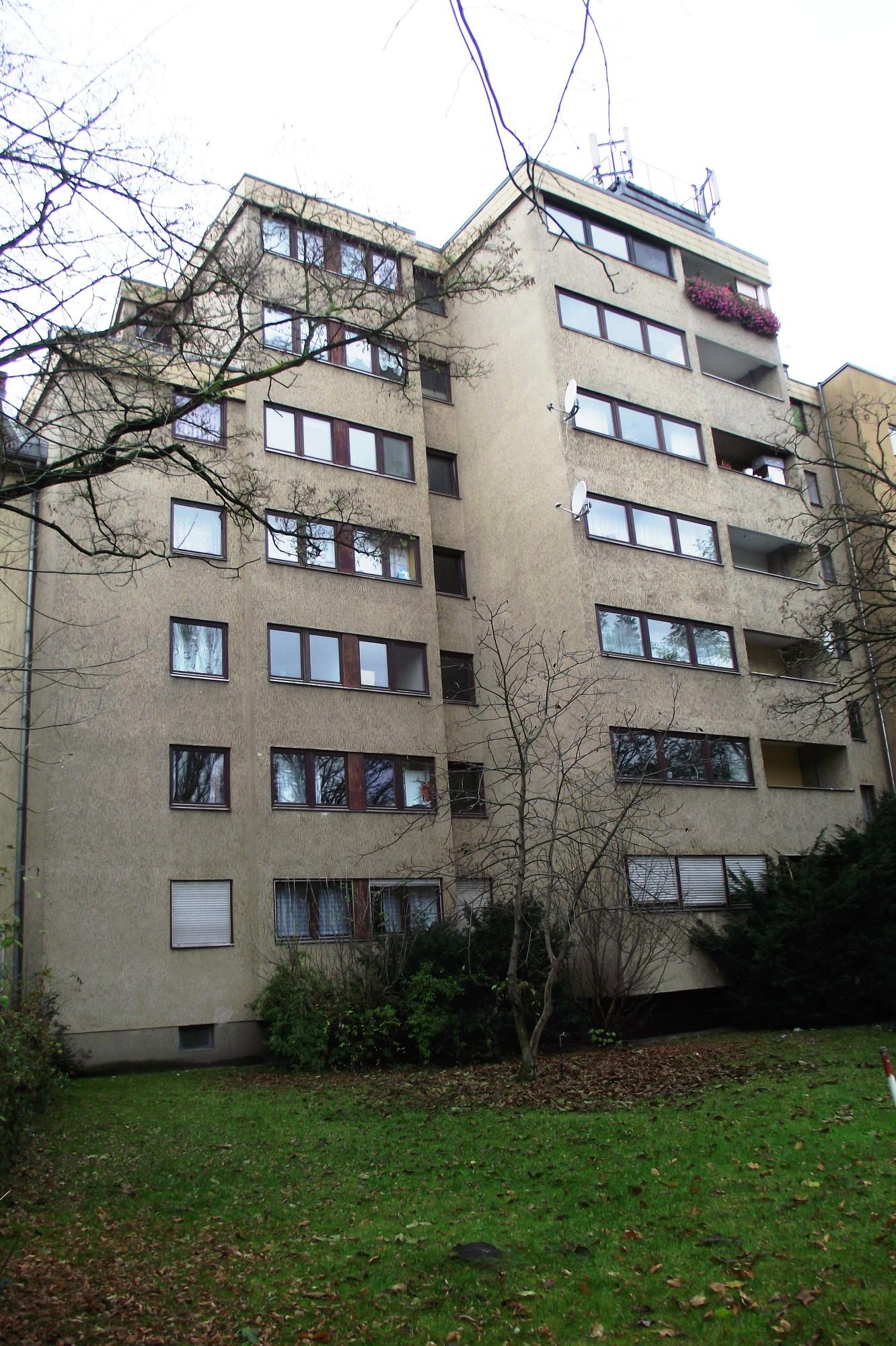 Wohnhaus Residenzstr. 150, 13409 Berlin